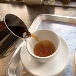 寺崎コーヒー - コーヒー淹れます。
