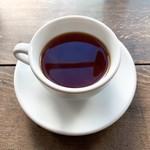 寺崎コーヒー - 本日のドリップコーヒーKamwangi