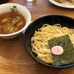 せたが屋 - つけ麺780円