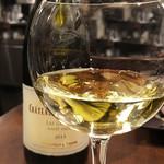 キュル・ド・サック - 納得の白ワイン