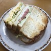プロバンス - 料理写真:ポテトサラダとエッグサラダ