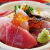 ゆう心 - 料理写真:海鮮丼 [輝き膳]