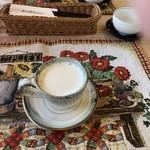 カフェ パルコル -