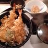 日本料理 まつい - 料理写真:天丼 880円