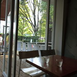 Cafe 茶洒 kanetanaka -