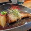 Bochibochi - 料理写真:ブリ大根