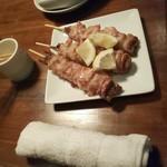 串焼 DEN -