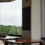 カフェ&ヤド コモ - 黒板