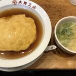 大阪王将 - 料理写真: