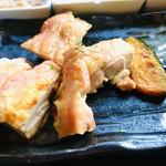てまひま - 『選べるランチ(鶏肉)』 メインおかずのアップ
