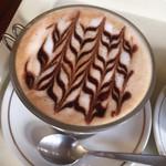 アンナログ - チョコレートカプチーノ