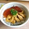 漁師の店 - 料理写真:お好み丼(ウニ・いくら)