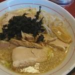 麺や 燕華 - 料理写真: