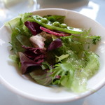 TOTHEHERBS - 野菜サラダ