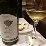 オーグードゥジュール メルヴェイユ 博多 - 美味しいグラスワイン