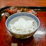 滋味 康月 - ☆ご飯