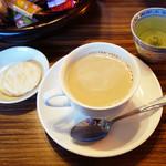 珈琲の店 プチ - カフェオーレ