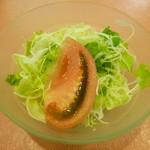 レストラン ラグー - サラダ