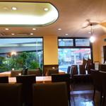 レストラン ラグー - これぞレストラン