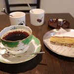 喫茶ポール - ドリンク写真: