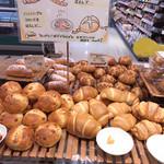 焼きたてパン工房 -