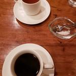コヒア アラビカ -