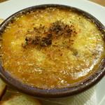 カリーナ カリーナ - チーズが美味しい