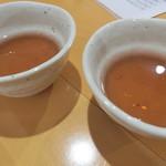 99277962 - お茶(セルフサービス)