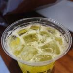 レモネード by レモニカ - ソーダレモネード R(フレッシュレモン追加)アップ