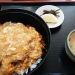 櫻庵 - 料理写真: