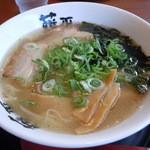 らー麺藤平 - 和風藤平(ラーメン)