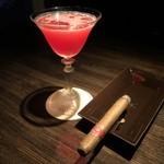 Bar Zizz - ドリンク写真: