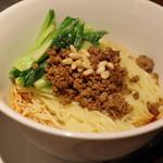 蔓山 - 担担麺