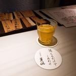 薫風 - ドリンク写真: