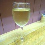 マサラ - 白ワイン