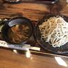 蕎亭 仙味洞 - 料理写真:鴨汁そば