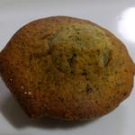 菓子屋 シノノメ - ウーロン茶のマドレーヌ250円