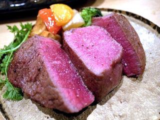 肉もつ 土穂 本店 - シャトーブリアン