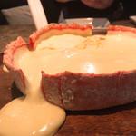 新宿 個室 イタリアン 肉&チーズ Ark -