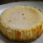 ドンレミーアウトレット - 3種の濃厚チーズケーキ