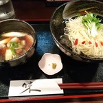 99297696 - 和風つけ麺