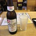 99300344 - ノンアルコールビール(アサヒドライゼロ)350円