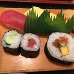 99303362 - [2018年12月]お寿司がセット