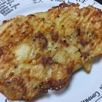 99305928 - ポテト&チーズのフィユテ388円