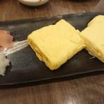 江戸川 - だし巻
