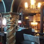 名曲喫茶ライオン - 2階席