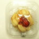 デリフランス - イチゴのふんわりケーキ