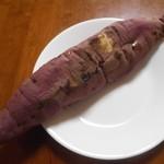 やきいもどんどん - 料理写真:焼き芋