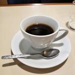 アミー - コーヒーも付きます