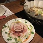 しゃぶしゃぶ大仙豚玄亭 -